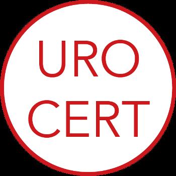 URO-Cert Logo